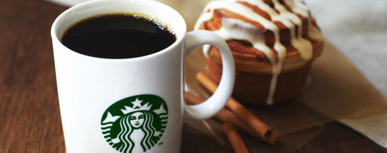 スタバコーヒー 温度