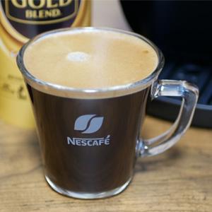ブラックコーヒー(マグサイズ)