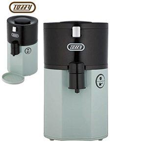 Toffy 全自動ミル付コーヒーメーカー K-CM2