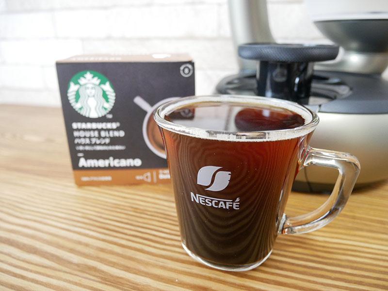 ドルチェグスト「エスペルタ」のハンドドリップモードで淹れたコーヒーをレビュー!